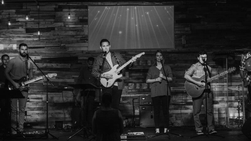 3 Steps to Successfully Add New Worship Team Members