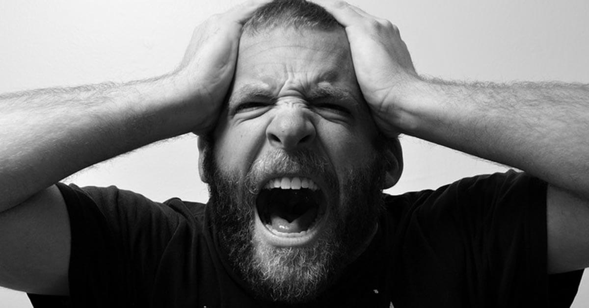Frustrated with your pastor?