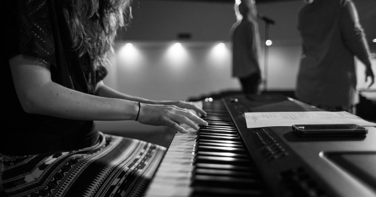 Does Your Worship Team Lack Commitment? Here's Why.