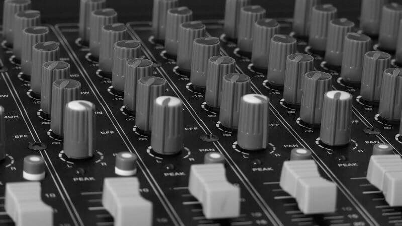 How to Use Your Analog Mixer's EQ