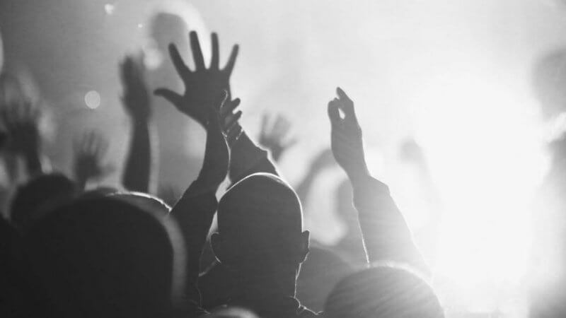 5 Engaging Worship Songs [2017]