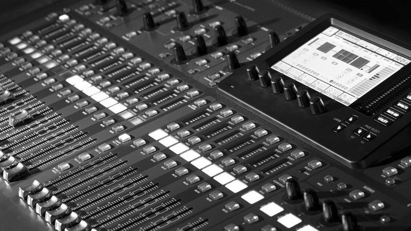 How to Use Your Digital Mixer's EQ