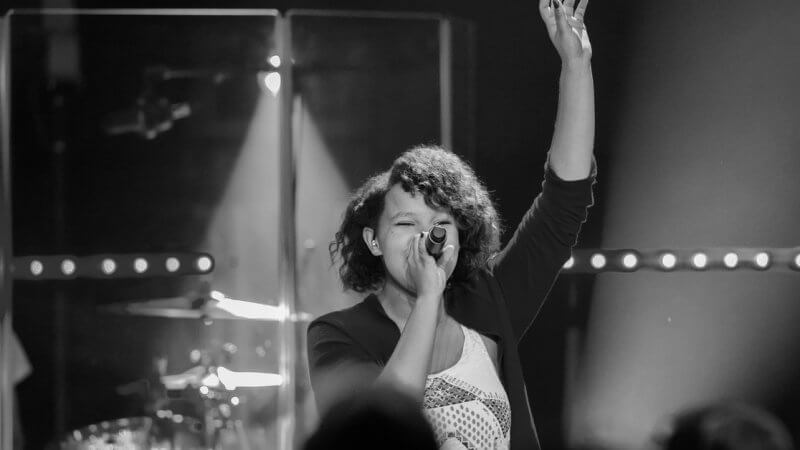 The Most Important Purpose of a Worship Leader