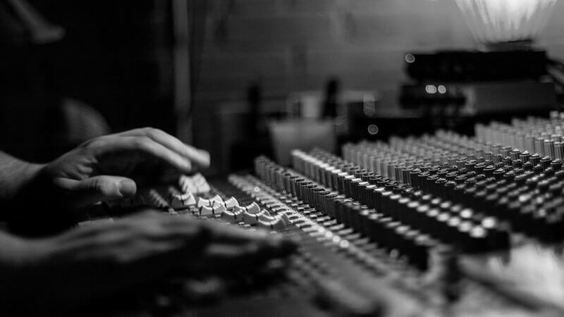 How to Achieve Great Sound in a Small Church