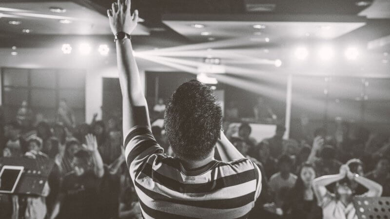 3 Mistakes Worship Leaders Make
