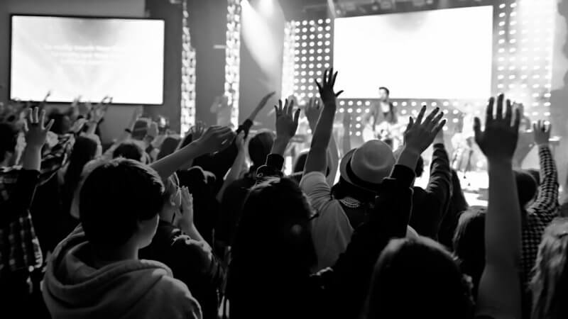 Why Worship Should Go Beyond Music