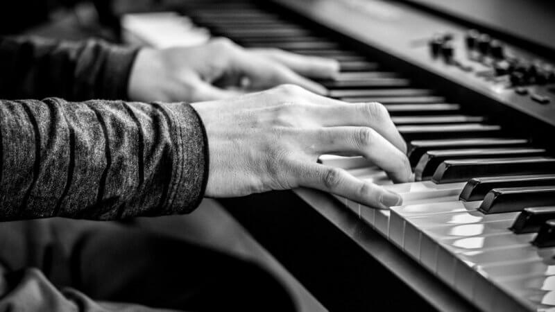 EQ Tips for Keys, Pianos and Synthesizers
