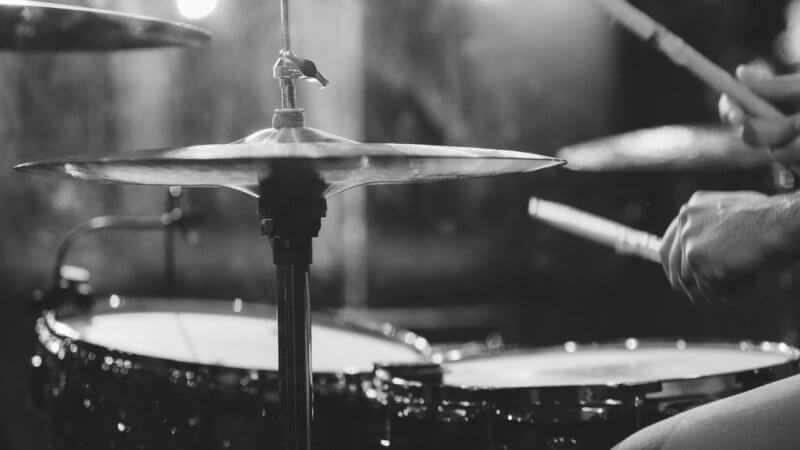 How to Make Drums Quieter (without a drum cage)