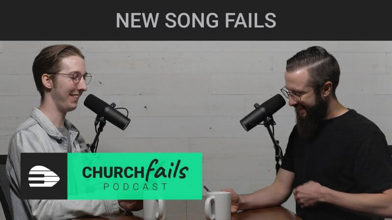 Ep 06: When a new song fails…