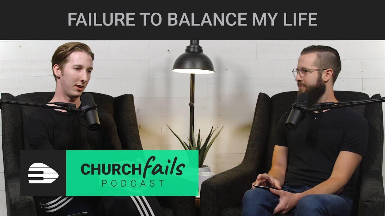 Ep 12: Keeping priorities straight as a worship leader