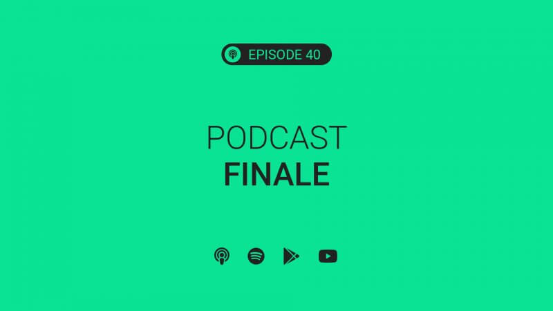 Ep 40: Podcast Finale ft. Kade and Dillon Young